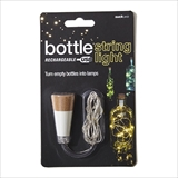 [サックユーケー]【suck uk】Bottle string Light