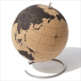 [サックユーケー]【suck uk】Cork Globe Large