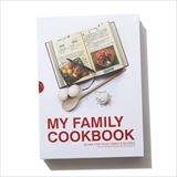 [サックユーケー]My Family Cook Book
