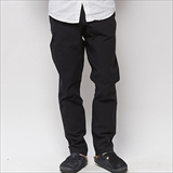 [スワーブ]durable cotton slim trousers