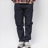 [スワーブ]cordura denim pants regular