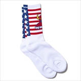 [トイマシーン]AMERICAN MONSTER SOCKS
