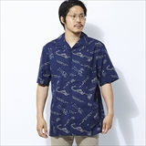 [トイマシーン]toymachine LINE MONSTER PRINT SHIRT