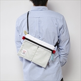 [トポデザインズ]ACCESSORY SHOULDER BAG