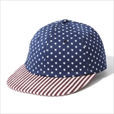 [パークショップ]USA BOY CAP(KIDS FREE)