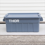 "[トラスト]Thor Large Totes With Lid""53L"""