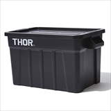 "[トラスト]Thor Large Totes With Lid""75L"""
