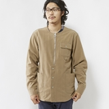 [ウィズダム]Laborer LS Shirt