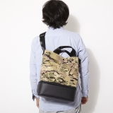 [ワフバッグ]WAFU BAG MEDIUM