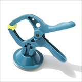 [ウルフクラフト]WF SPRING CLAMP SUCTION CUP S