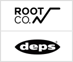 ROOT CO. × deps