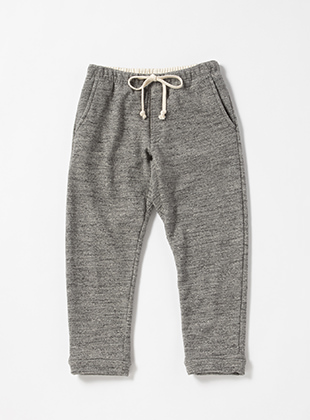 GG Sweat Ankle Trousers