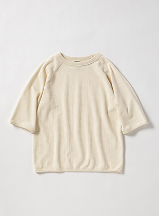1/2 Sleeve T-Shirt