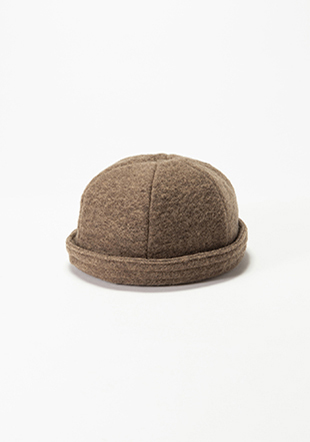 Wool Baseball Hat