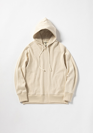 Thermal Pullover Parka