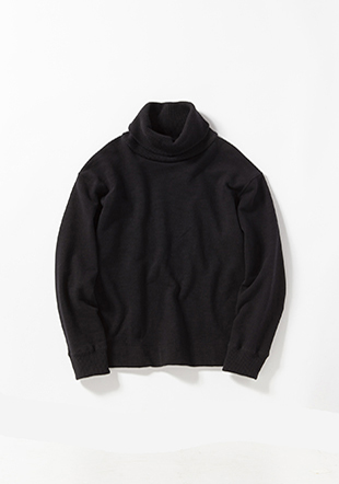 GG Sweat Highneck