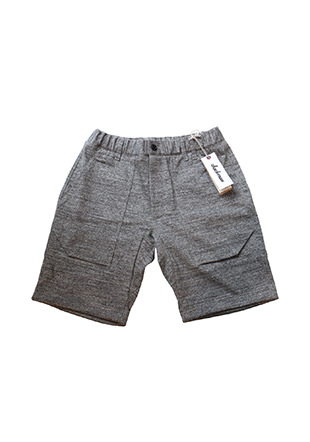 Non-wash Dotsume Shorts