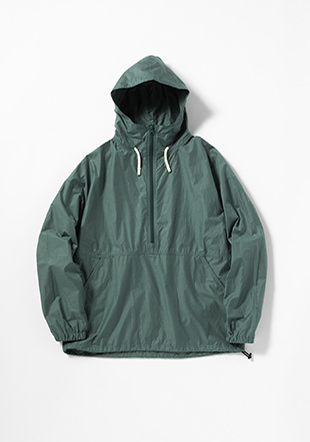 Watch Parka