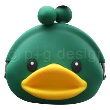 【メーカー取寄】3D POCHI Friends DUCK(GR)