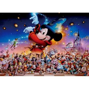 D-1000-431 Mickey's Party