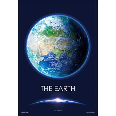03-858 THE EARTH