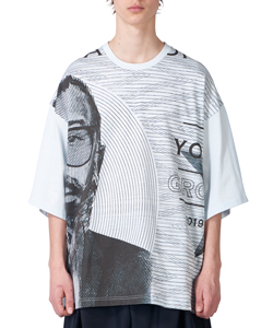"OVERSIZED T ""MONEY"""