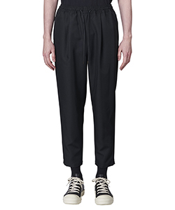 MIDWEST EXCLUSIVE TWILL ZIP PANTS