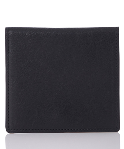 LEATHEWALLET COMPACT OIL TANNED