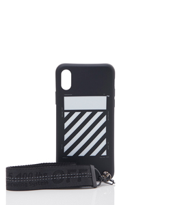 DIAG IPHONE X COVER W STRAP