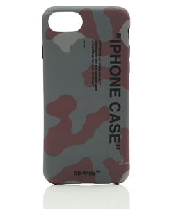 QUOTE CAMOU IPHONE 8 COVER