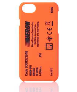 STAMP IPHONE COVER 8