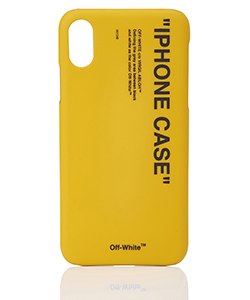 QUOTE IPHONE X COVER
