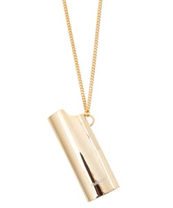 LIGHTER CASE NECKLACE L