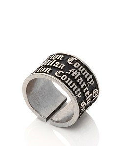 COUNTY OF MILAN GOTHIC RING