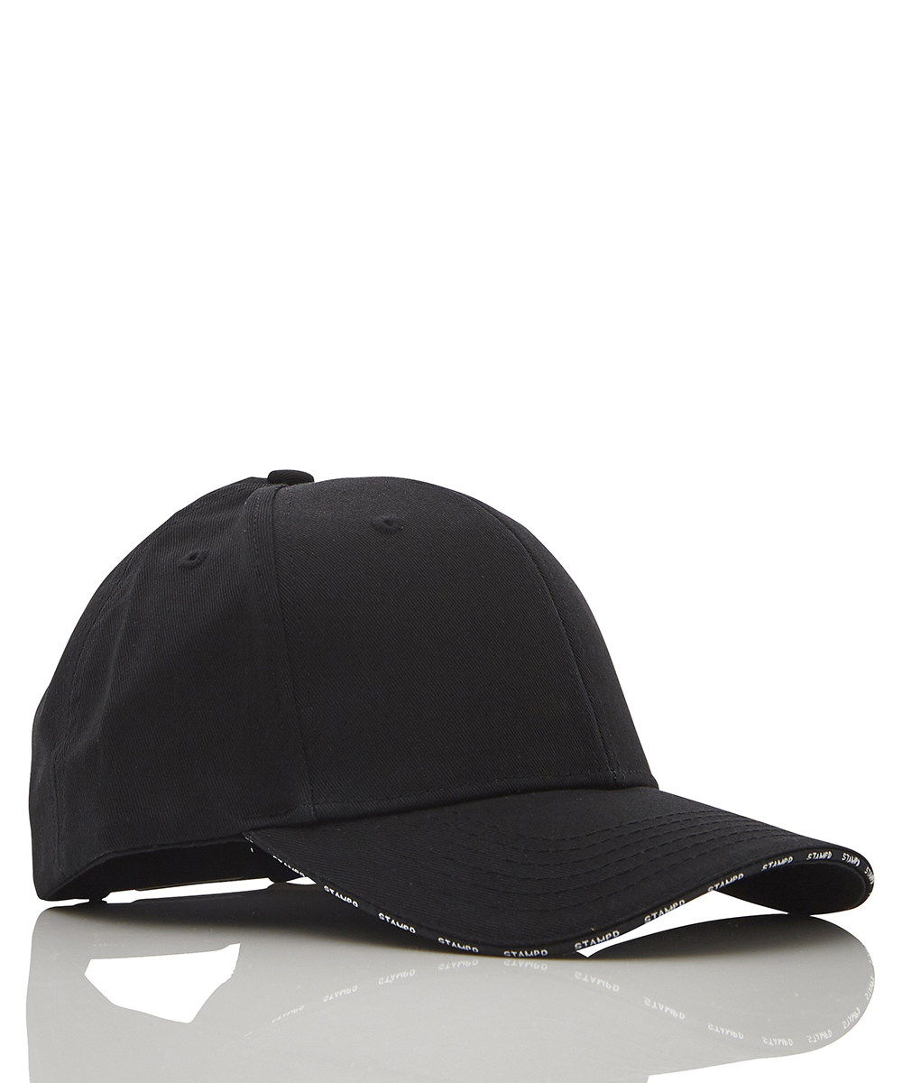 REPEAT BRIM ESSENTIAL SHORT CAP