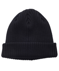 SHALLOW KNIT CAP