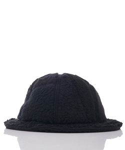 BOA PANEL PATCHWORK HAT