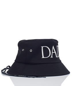 DADA EMBROIDERY BUCKET HAT