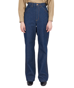 PAINTER PANTS DENIM