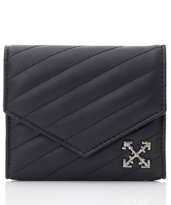 PADDED SMALL WALLET