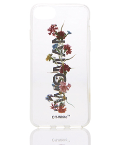 FLOWERS IPHONE8/7 COVER