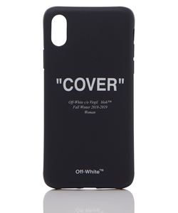 QUOTES IPHONE X COVER