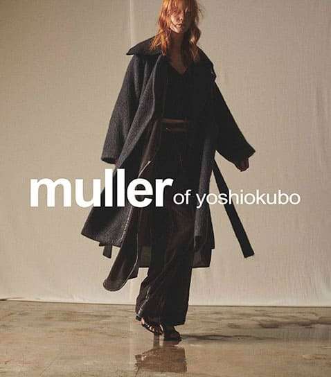 muller of yoshiokubo