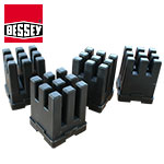 BESSEY KP ブロック (4個セット)