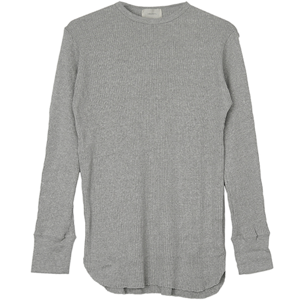 Boyfriend Soft Thermal/GRAY