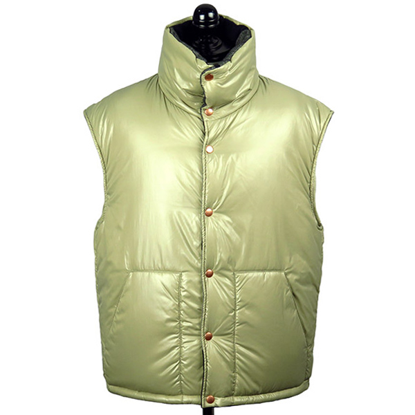 REVERSIBLE VEST(172-VE01-007PIECES)