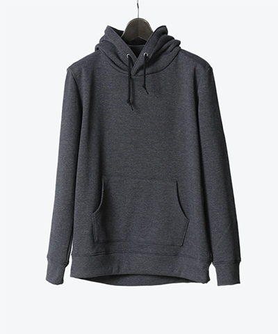 T/C SNOW TOP SWEAT HOODY(8743)