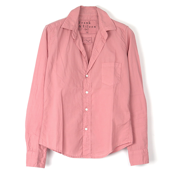 BARRY/COTTON POPLIN/DARK PINK