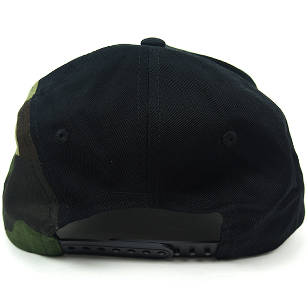 SPLIT SEAM SPORT CAP/GREEN