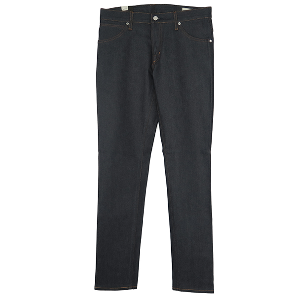 "RIGID DENIM TEPAERD ""Jack""/INDIGO"